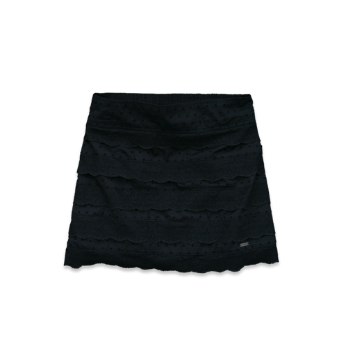 Girls Ormond Beach Skirt