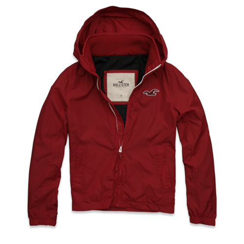 Girls Santa Monica Jacket