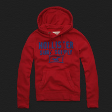 Boys Arrow Point Hoodie