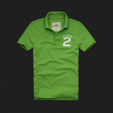 Boys Tourmaline Polo