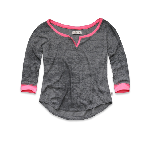 Girls Fallbrook Tee