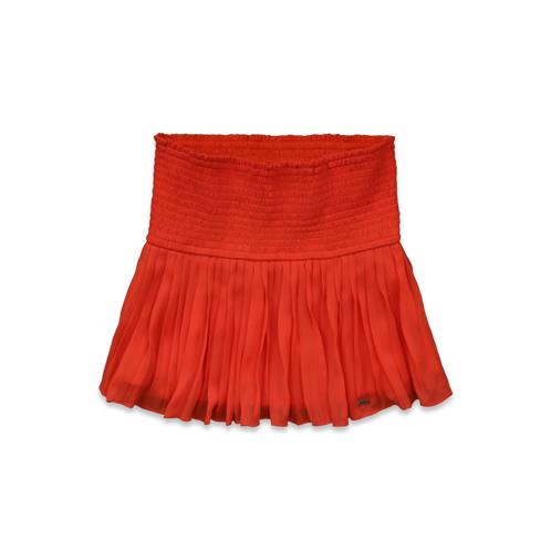 Girls Palm Canyon Skirt