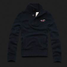 Boys Del Mar Sweater