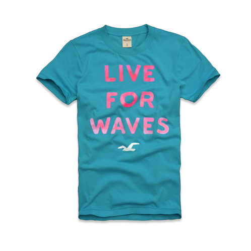 Guys Diver's Cove T-Shirt