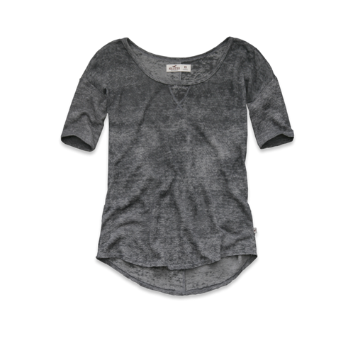 Girls Leucadia Tee