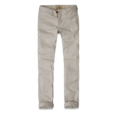 Girls Hollister Skinny Chinos