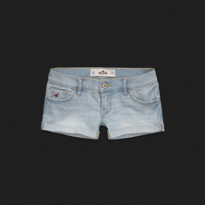 Girls Capistrano Shorts