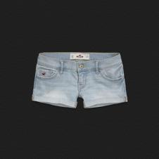 Girls Capistrano Shorts