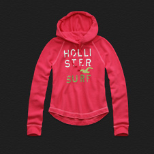 Girls Shady Canyon Hoodie
