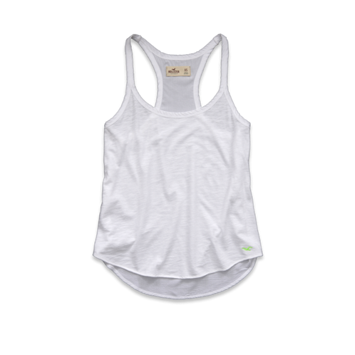 Girls Swami's Beach Tank