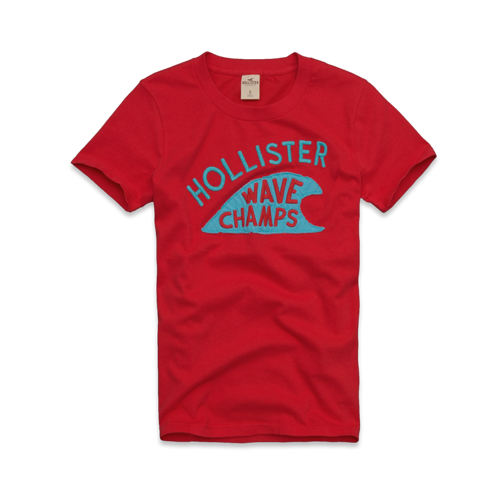 Guys La Jolla Shores T-Shirt