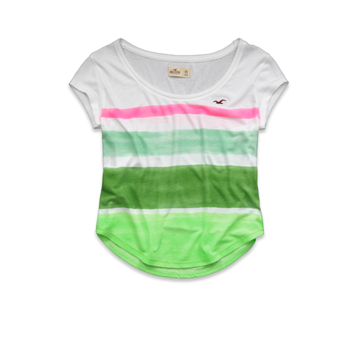 Girls Alcazar T-Shirt