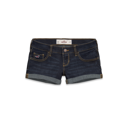 hollister shorts for girls - photo #35