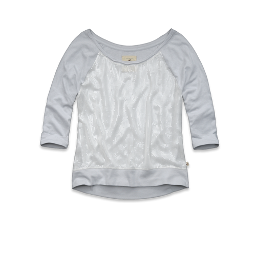 Girls Brooks Street Shine Top
