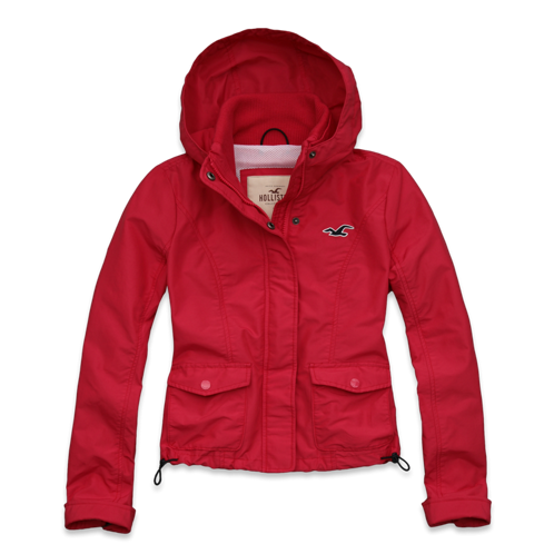 Girls North Jetty Jacket