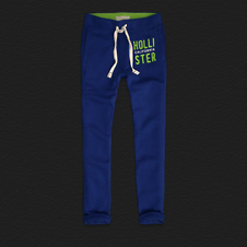Boys Hollister Skinny Sweatpants