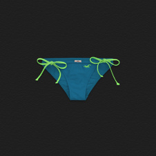 Girls Hammerland Swim Bottom