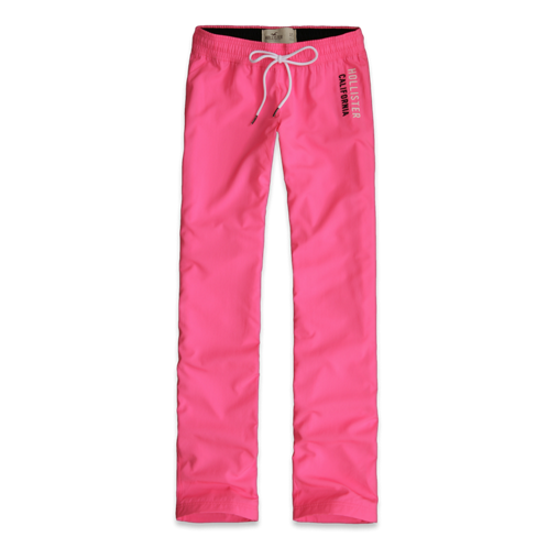 Girls Hollister Vintage Track Pants