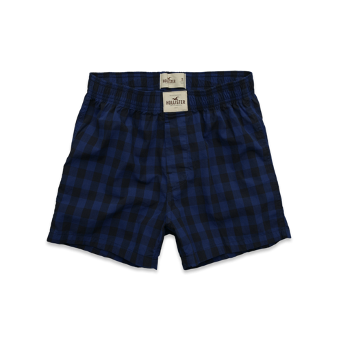 Guys Pebbly Beach Boxers
