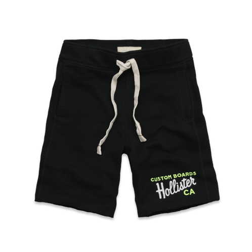 Girls Hollister Athletic Shorts