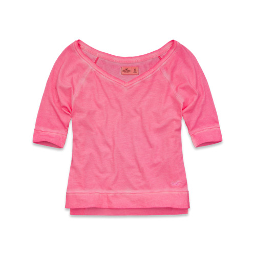 Girls Pearl Street T-Shirt