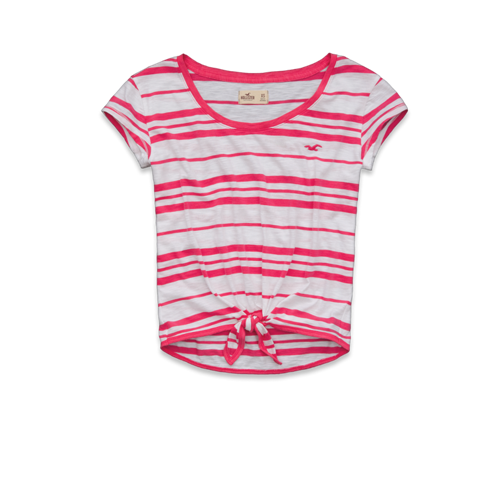 Girls Bay Park T-Shirt