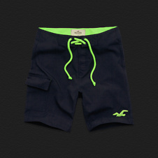 Boys El Morro Swim Shorts