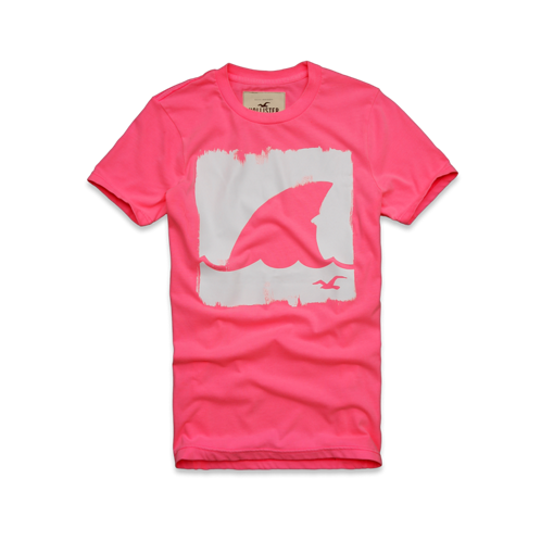 Guys Crescent Bay T-Shirt