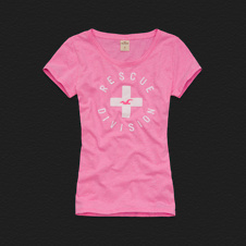 Girls Abalone Cove T-Shirt