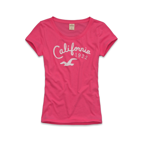 Girls Shady Canyon T-Shirt
