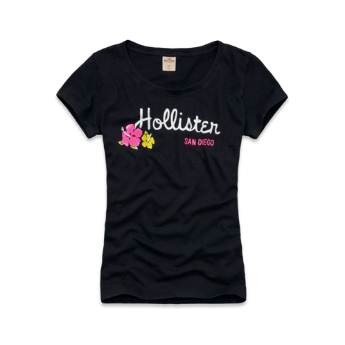 Girls Tourmaline T-Shirt