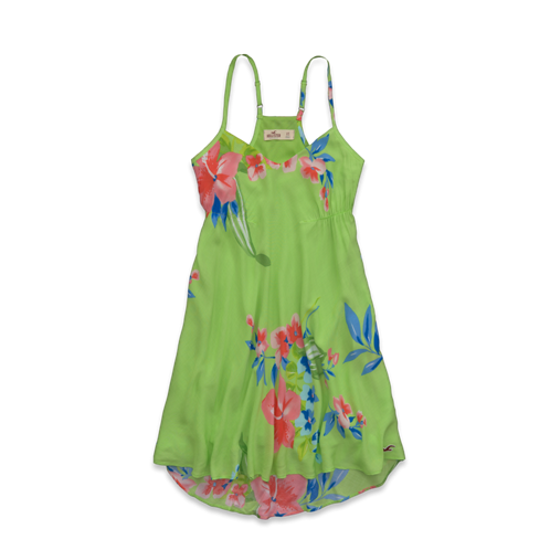Girls Arch Bay Dress