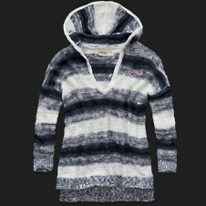 Girls Seal Beach Sweater