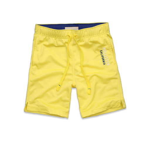 Girls Surfers Knoll Shorts