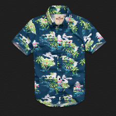 Boys Fletcher Cove Shirt