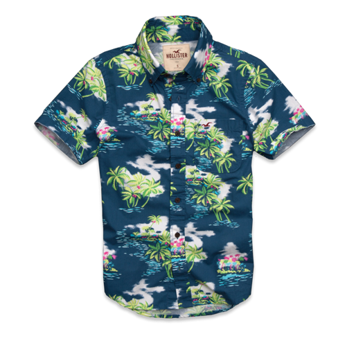 Guys Fletcher Cove Shirt