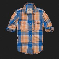 Boys Tamarack Twill Shirt