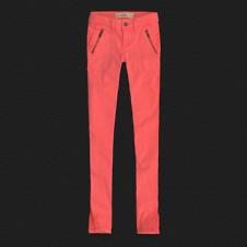 Chicas Hollister Pantalones