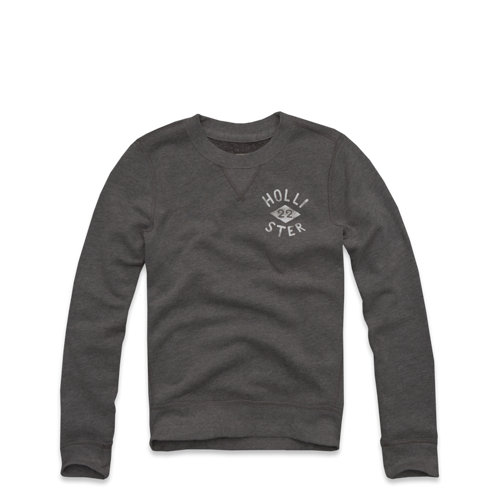 Girls Wheeler Springs Sweatshirt