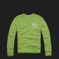 Boys Wheeler Springs Sweatshirt