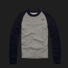 Boys Bay Park Sweater