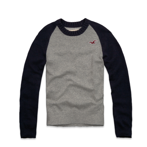 Guys Bay Park Sweater