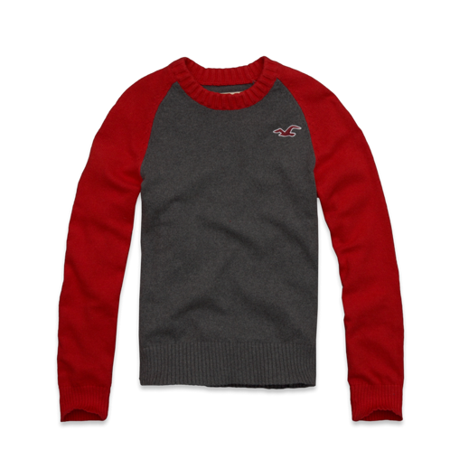 Girls Bay Park Sweater
