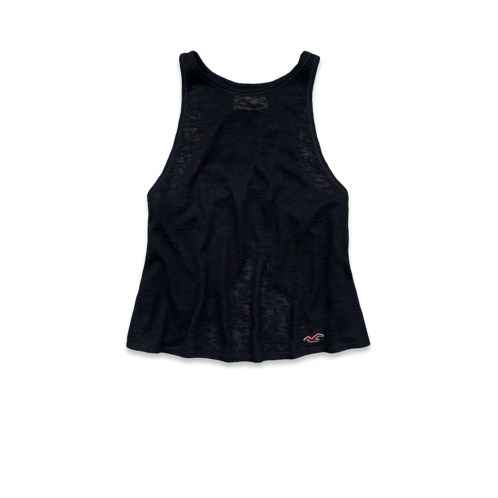 Girls McGrath Beach Tank