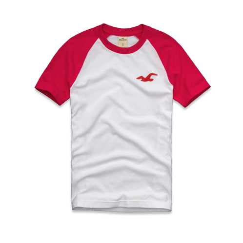 Girls Pacific T-Shirt