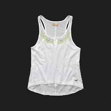 Girls Surfriders Beach Cami
