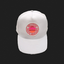 Girls Vintage Mesh Cap