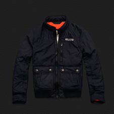 Boys Crest Canyon Jacket