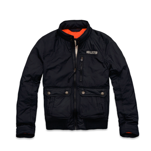 Guys Crest Canyon Jacket