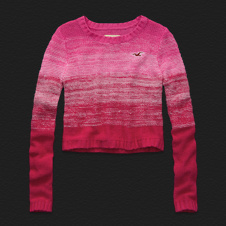 Girls Woodson Mountain Sweater